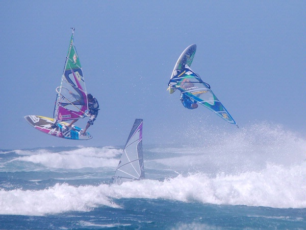 windsurf fly